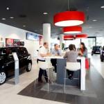 Nissan estrena nova seu corporativa