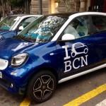 Smart tria Barcelona per a la seva presentació mundial