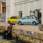 Renault presenta el Twingo a Barcelona