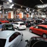 El Saló Ocasió ven en deu dies 2.027 vehicles