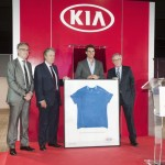 KIA inaugura el seu concessionari més gran a Barcelona