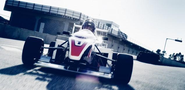 Campionat de Catalunya Open Fórmula Ashenkoff