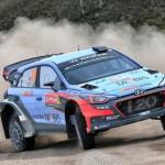 Hyundai y el 52 RallyRACC