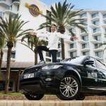 `Sublimotion´ by Paco Roncero arranca motores un año más con su experiencia sensorial y gastronómica junto a Land Rover