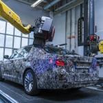 El nuevo BMW Serie 5 virtual