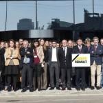 Els empleats de Renault a Espanya es solidaritzen amb Niça