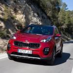 Kia Sportage premiado por su calidad en el test JD Power de satisfacción a largo plazo
