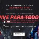 SKODA dice adiós al PIVE con una oferta exclusiva válida sólo para este viernes y sábado para todos los clientes