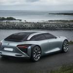 CXPERIENCE CONCEPT: la experiencia transgresora del confort y del diseño Citroën