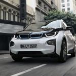 El BMW i3 es el único automóvil del mundo con certificado de CO2