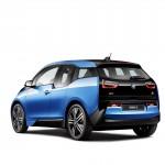 Precios para España: Nuevo BMW i3 con batería de 94 Ah