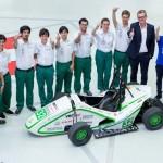 SEAT impulsa el talento de los ingenieros del futuro en la Formula Student