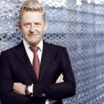 Wayne Anthony Griffiths, nuevo vicepresidente ejecutivo Comercial de SEAT
