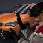 SEAT: La realitat virtual redueix un 30% el temps de producció dels prototips