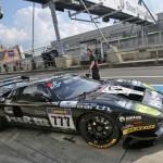 El Ford GT de Alzen, equipat amb pneumàtics Dunlop, aconsegueix un nou rècord de volta a Nürburgring