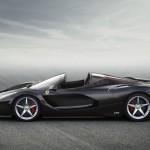 Ferrari presenta los actos de conmemoración de su 70 aniversario en el Salón del Automóvil de París