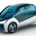 Salón del Automóvil de París 2016: protagonismo para Toyota C-HR, Toyota Prius plug-in hybrid y Toyota FCV PLUS
