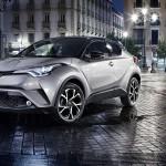 Els híbrids lideren les vendes de Toyota a Europa