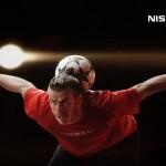 Nissan presenta a las estrellas de la UEFA Champions League Gareth Bale y Sergio Agüero como nuevos embajadores globales