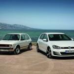 Golf GTI: 40 años de un mito y de historia