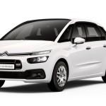 La tecnologia, el confort i la modularitat del Citroën C4 Picasso a la sèrie especial First
