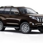 Toyota Land Cruiser: nuevas opciones de personalización gracias a Toyota Custom
