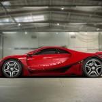 El GTA Spano s'uneix a CSR2 RACING