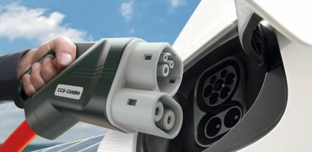 BMW, Daimler, Ford, Volkswagen, AUDI y Porsche planean un proyecto de red de carga ultrarrápida