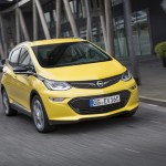 """7 AL 17"": SET NOUS MODELS OPEL A 2017"