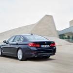 BMW AL SALÓ DE L'AUTOMÒBIL DE DETROIT NAIAS 2017