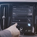 VOLVO CARS INCORPORA SKYPE FOR BUSINESS DE MICROSOFT EN ELS VEHICLES DE LA SÈRIE 90