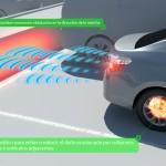 Los accidentes se reducen hasta un 70% gracias al sistema ICS de Toyota