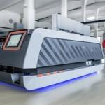 La factoría inteligente: Audi en el camino hacia la producción del futuro