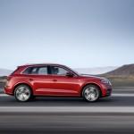 Audi Q5 2.0 TDI 110-150 CV: arriba la versió d'accés a la gamma del nou SUV esportiu