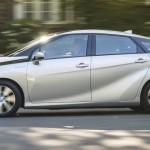 Toyota propugna un futur basat en l'hidrogen amb una campanya divulgativa al Canadà