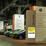 Das WeltAuto frega els 44.000 vehicles comercialitzats el 2016, amb un creixement del 19%