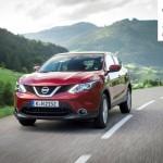 El Nissan Qashqai celebra 10 anys de lideratge en el segment crossover