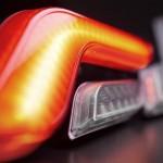 """HELLA presenta la seva nova sèrie de pilots LED """"Shapeline"""" per a vehicle industrial"""