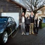 En el desenvolupament de vehicles autònoms, la prioritat de Volvo Cars són les persones