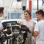 Volkswagen Navarra tanca un dels anys més importants de la seva història