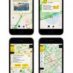 """L´aplicació mòbil """"RACC Infotransit"""" ofereix la informació més completa del trànsit amb dades de 163.000 quilòmetres de carreteres de l´Estat"""