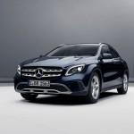 Preus del nou Mercedes-Benz GLA 2017