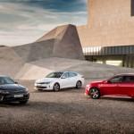 Els nous models impulsen el rècord de vendes de Kia a Europa