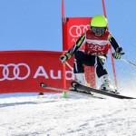 Ja està en marxa una nova temporada de l'Audi quattro Cup d'esquí alpí