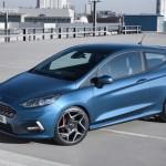 La nueva generación del Ford Fiesta ST estará equipada con motor EcoBoost 1.5 litros de 3 cilindros y 200 CV