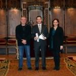 SEAT, reconeguda amb el Premi Barcelona a l'Empresa Innovadora en Conciliació i Temps