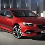 Premiére Mundial: el nou Opel Insígnia debuta al Saló de Ginebra