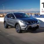 La producción global de Nissan aumentó un 5,7% en Enero, un nuevo récord para este mes