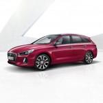 Nova generació de Hyundai i30 Wagon: elegància i versatilitat