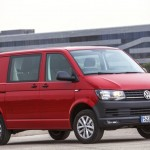 Volkswagen completa la gama Transporter con el lanzamiento del nuevo Transporter Mixto Plus